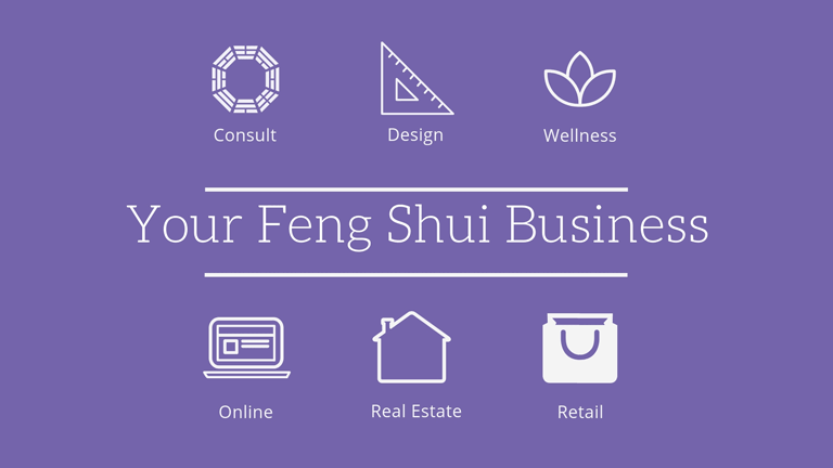 Transform Your Career with Feng Shui
